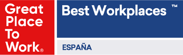 Ranking España Great Place To Work